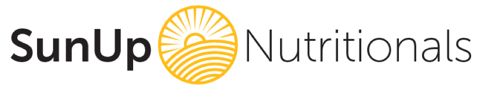 SunUp Nutritionals logo